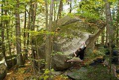 Rock Climbing Photo: Seth Hamel Photo.