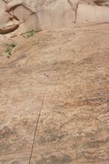 Rock Climbing Photo: Slab
