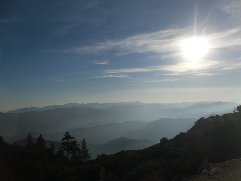 Rock Climbing Photo: You can boulder and take in the good view! Sweet p...