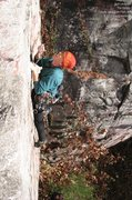 Rock Climbing Photo: Is this one the right size?