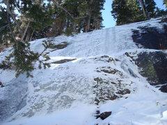 Rock Climbing Photo: Jewel