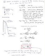Rock Climbing Photo: Impact Force Calculations - 2