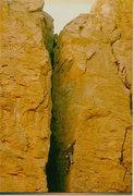 Rock Climbing Photo: gorgeous