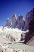 Rock Climbing Photo: Torres de Paine
