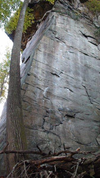 Rock Climbing Photo: PoR