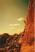 Rock Climbing Photo: ebgb's