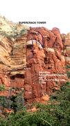Rock Climbing Photo: Inception