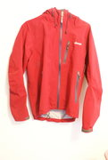 Rock Climbing Photo: Sherpa Lungta Hybrid Shell, size men's small-- it'...