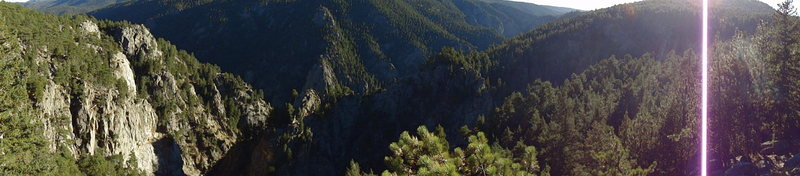 Rock Climbing Photo: Dream.