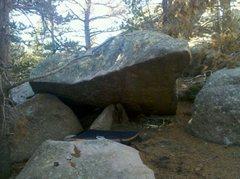 Rock Climbing Photo: RPVP.