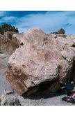Rock Climbing Photo: Ship Wreck