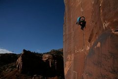 Rock Climbing Photo: Photo by Spencer Li.