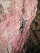 Rock Climbing Photo: /