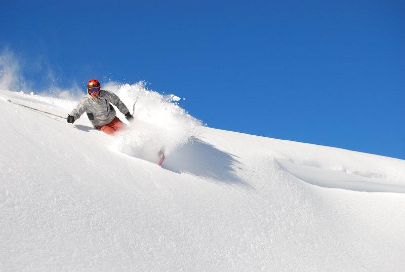 Breck, december 2009