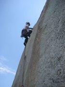 Rock Climbing Photo: The Vampire