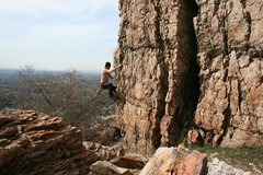 Rock Climbing Photo: 5.11 wasatch front utah