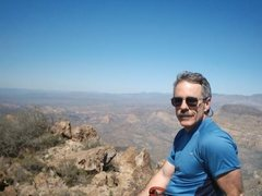 Rock Climbing Photo: John Rosholt.