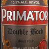 Primator Double Bock.<br> Photo by Blitzo.