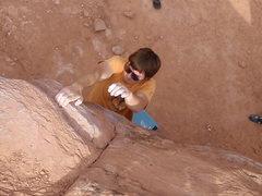 Rock Climbing Photo: jeffy