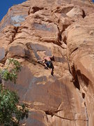 Rock Climbing Photo: we even used ropes.
