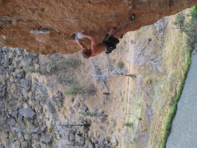 Rock Climbing Photo: smith rock