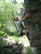 Rock Climbing Photo: Herbert West's Weird Instruments