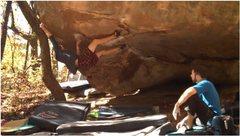 Rock Climbing Photo: Short Long