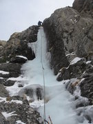 Rock Climbing Photo: Pitch after pillar.