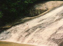 Rock Climbing Photo: rest day activity