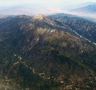 Rock Climbing Photo: mt san gorgonio 11,503ft