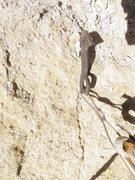 Rock Climbing Photo: More beakage.