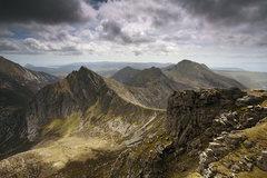 Rock Climbing Photo: Isle of Arren
