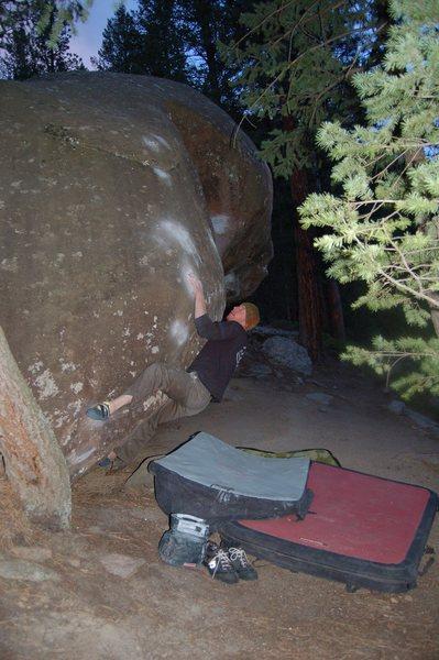 Chris Schulte establishing Get Around To It in 2008.
