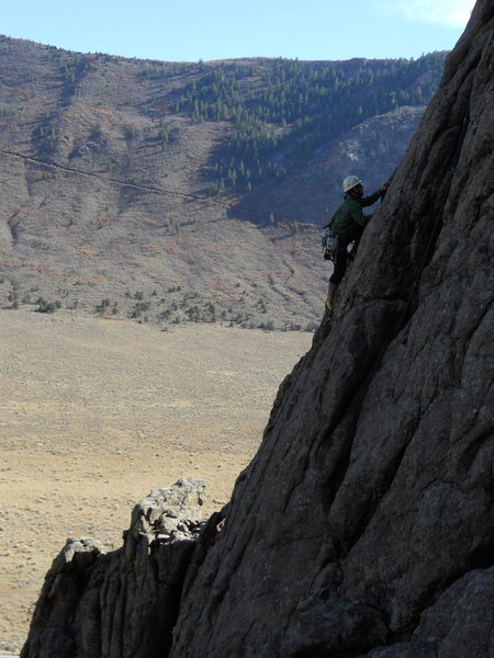 Rock Climbing Photo: Unaweep Canyon Co.