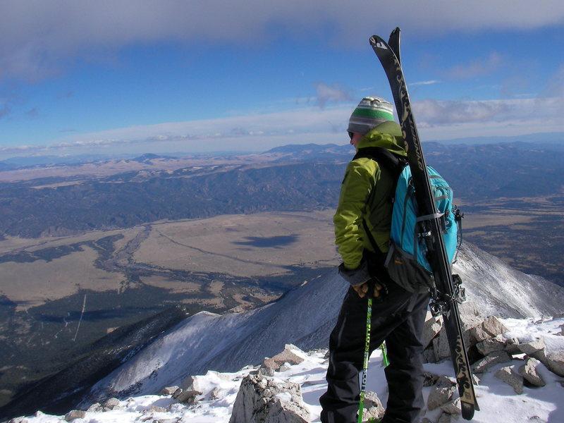 Mt. Princeton 2010/11 season