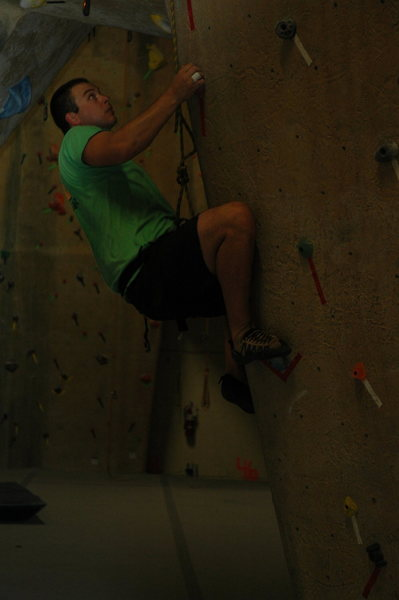 Rock Climbing Photo: climbers rock, toronto