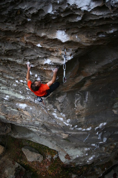 Rock Climbing Photo: Kaleidoscope