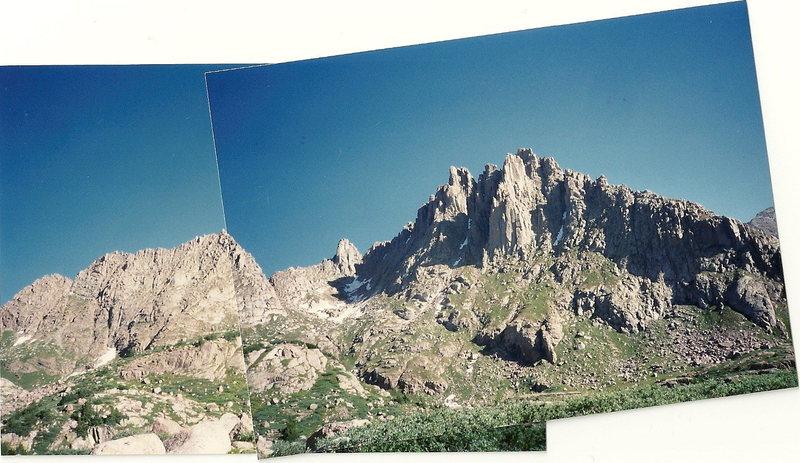 Rock Climbing Photo: Nice....