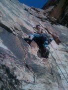 Rock Climbing Photo: outta control 10.c