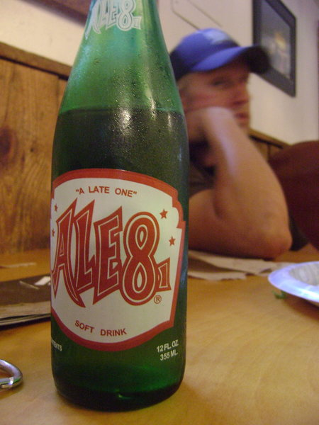 Red River Gorge and Ale 8.