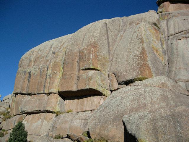 Rock Climbing Photo: Panorama1