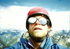 Rock Climbing Photo: On top of...?