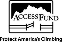 Rock Climbing Photo: AF logo