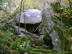 Rock Climbing Photo: 1. Veteran of the Psychic Wars