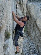 Rock Climbing Photo: max