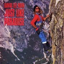 Rock Climbing Photo: Diamond Dave