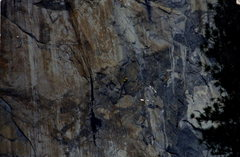 Rock Climbing Photo: in our ledges on tangerine trip.  photo by tom eva...