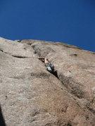 Rock Climbing Photo: #1?