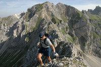 Rock Climbing Photo: Nice view