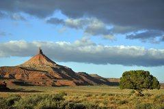 Rock Climbing Photo: North Six Shooter